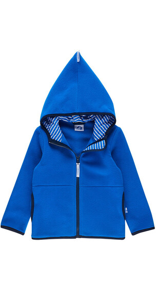 Finkid Paukku Jacket Kids french/navy